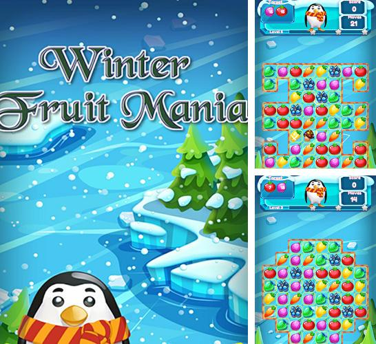 Winter fruit mania