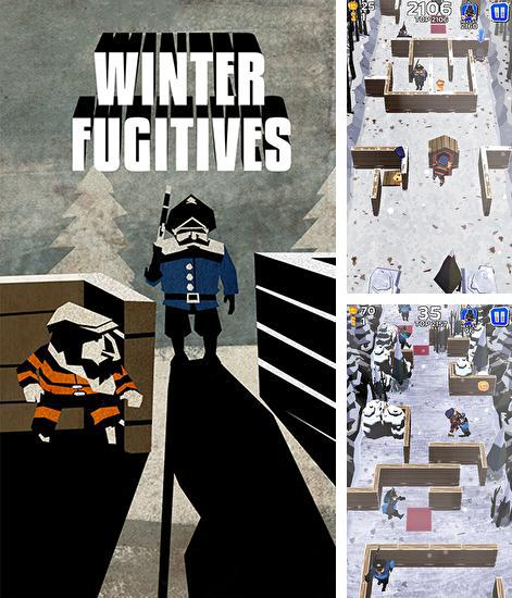 Winter fugitives