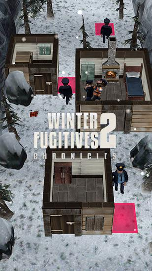 Winter fugitives 2: Chronicles poster