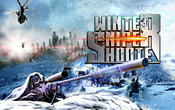 Winter mountain sniper: Modern shooter combat APK