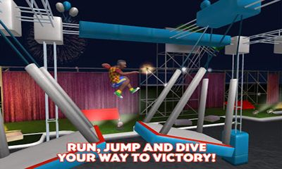Wipeout screenshot 5