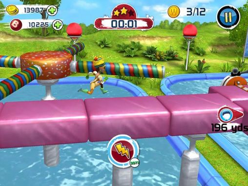 Get full version of Android apk app Wipeout 2 for tablet and phone.