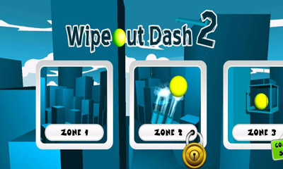 Wipeout Dash 2 screenshot 1