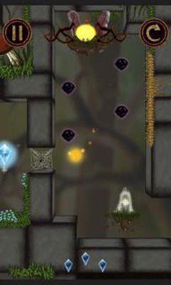 Download Wisp Android free game.