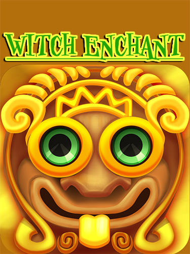 Witch enchant poster