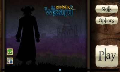 Wizard Runner screenshot 1