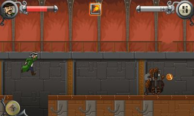 Wizard Runner screenshot 2