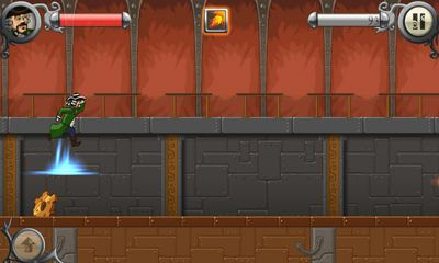 Wizard Runner screenshot 4
