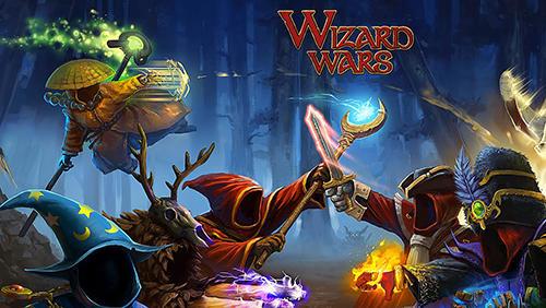 Descargar Wizard Wars Online Para Android Gratis El Juego Guerra De