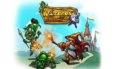 Wizards & Goblins