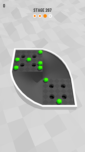 Wobble 3D screenshot 2