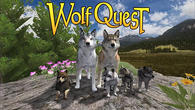 Wolf quest APK