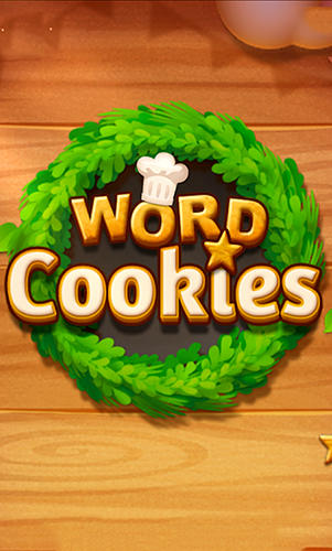 Word connect: Word cookies обложка