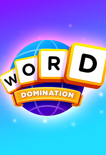 Word domination обложка