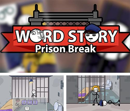 Word story: Prison break