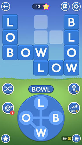 Word toons screenshot 2