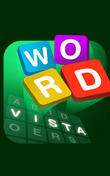 Word vista: Puzzle of bliss APK