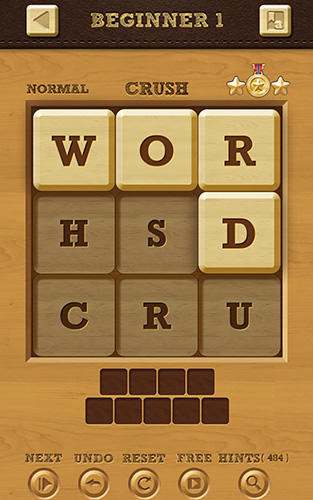Words crush: Hidden words! screenshot 3