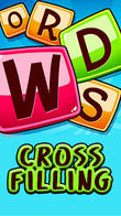 Words game: Cross filling APK