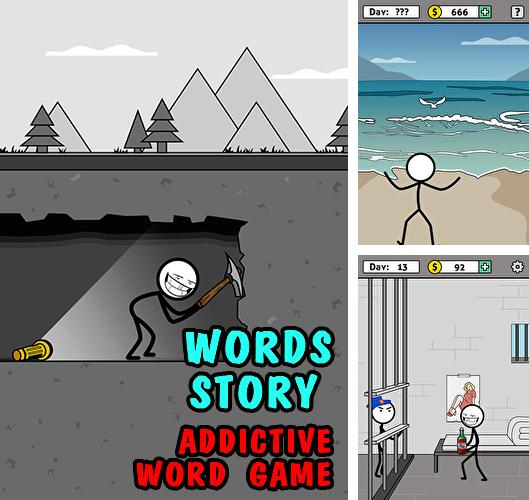 Words story: Addictive word game