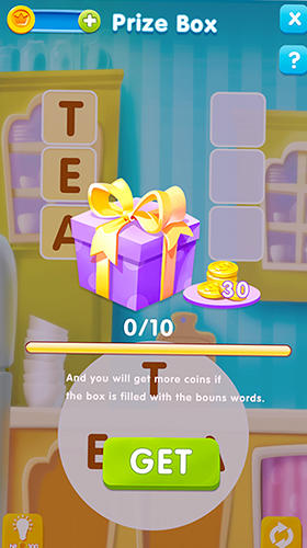 Words township screenshot 1