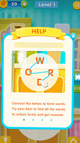 Words township screenshot 2
