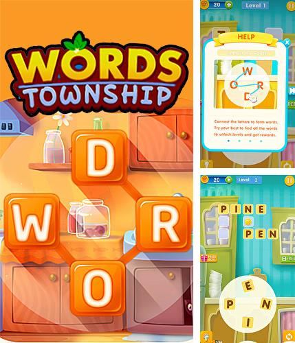 Words township