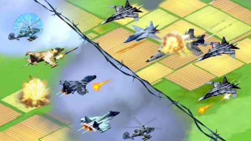 Screenshots von World at arms für Android-Tablet, Smartphone.