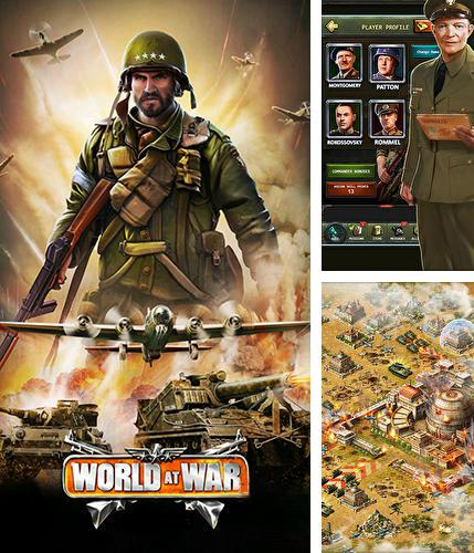 World at war: WW2 Days of fire