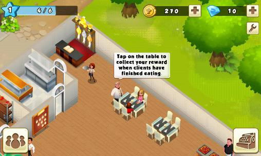 World chef screenshot 3