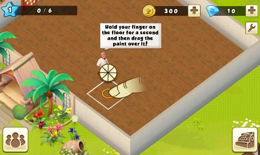 World chef screenshot 4