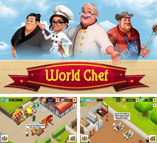 World chef