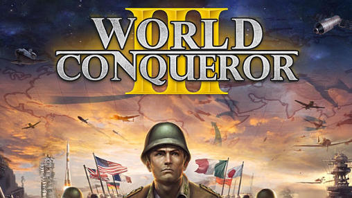 World conqueror 3 poster
