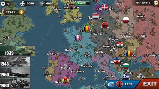 World conqueror 3 screenshot 3
