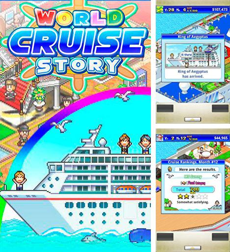 World cruise story
