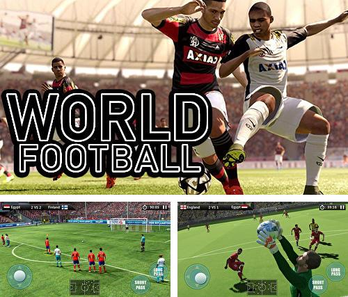 Football games for Android 2 3 6 - free download | MOB org