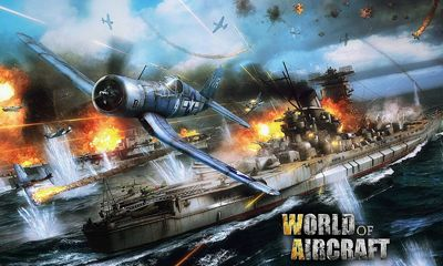 World Of Aircraft обложка