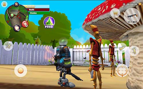 World of bugs screenshot 1