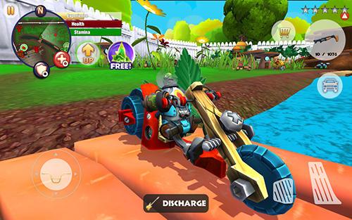 World of bugs screenshot 3