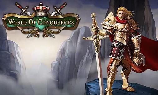 World of conquerors poster