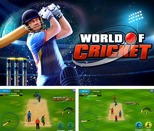 World of cricket: World cup 2019