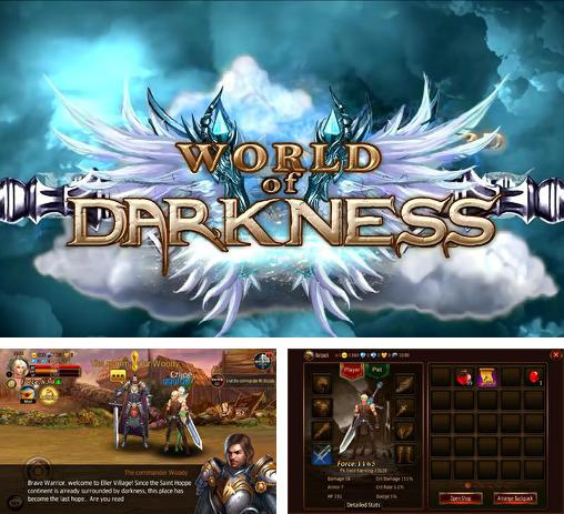 In addition to the game Excalibur for Android phones and tablets, you can also download World of darkness v1.8.0 for free.