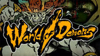 World of demons APK