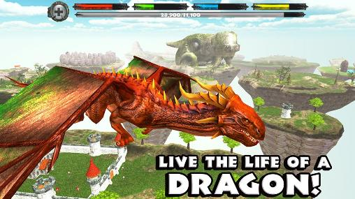 Free Games Dragons