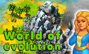 World of evolution