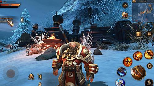 World of kings screenshot 1