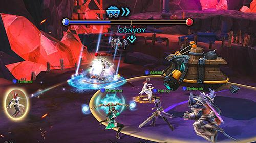 World of kings screenshot 2