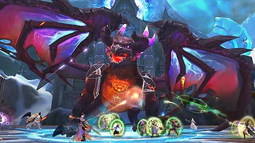 World of kings screenshot 3