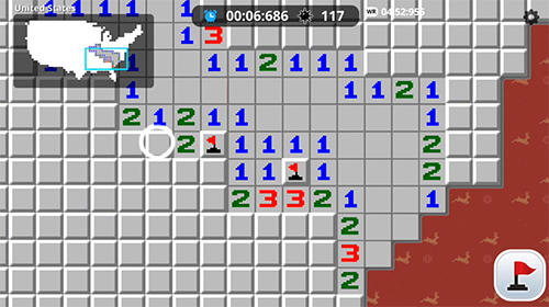 World of minesweeper for Android - Download APK free