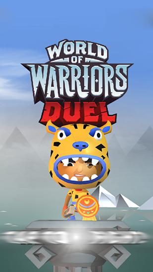 World of warriors: Duel poster